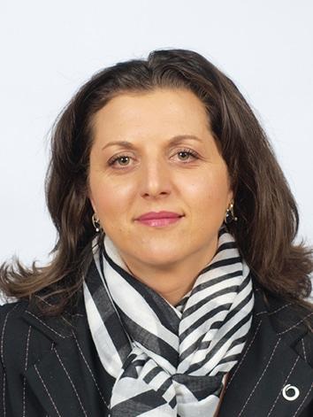 Гергана Павлевичина - Стоянова