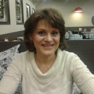 Ани Манчева