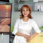 Даниела Спасова – март 2018 г.