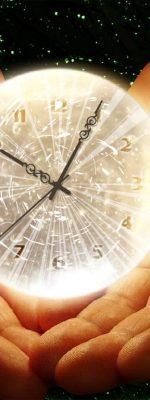 управление на времето
