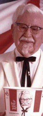 Полковник Сандърс