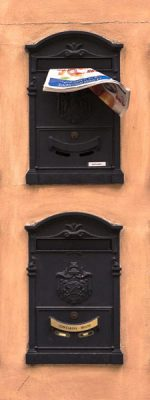 mail-boxes