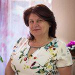 Зорница Гюрова
