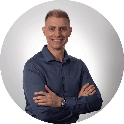 Александър Николов - Бизнес турне 2021