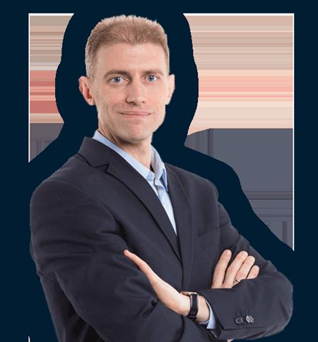 Александър Николов - бизнес консултант и коуч